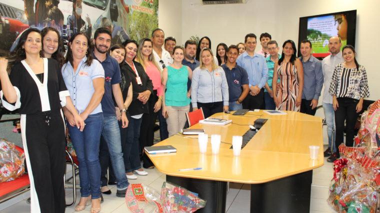 Diretoria do Cisrun realiza balanço das atividades de 2017